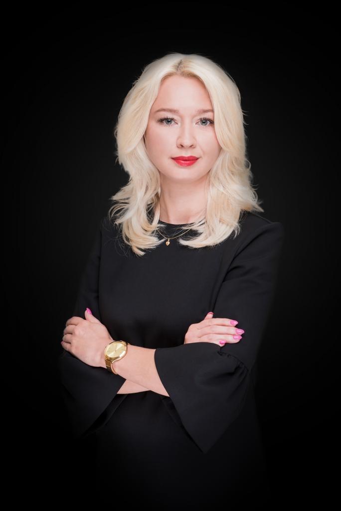 Magda Starek