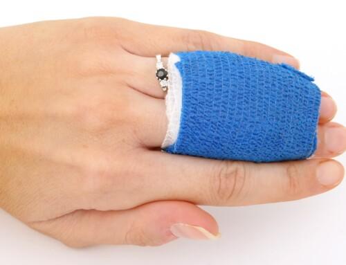 Odszkodowanie powypadkowe – jak uzyskać odszkodowanie zawypadek wpracy?