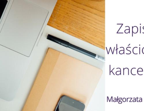Polski prawnik – cykl przemyśleń właściciela kancelarii